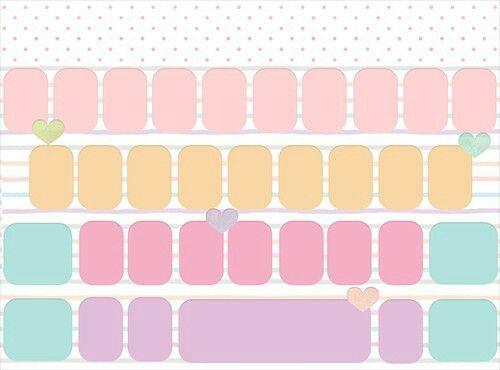 Keyboard Theme Wallpaper Wallpaper Ponsel Desain App Seni Desain