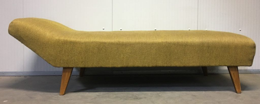Vintage daybed/couch huis - zitkamer/living Pinterest Daybed