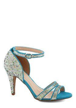 isn't this ice heel modcloth 3499  strappy wedding