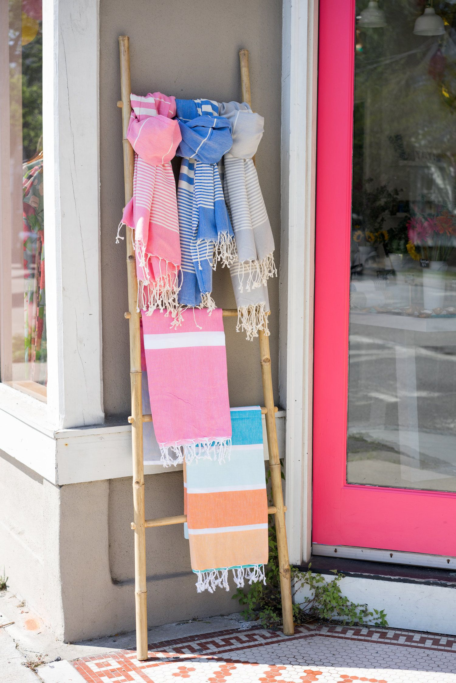 Turkish Towels at Cannonborough Collective-Charleston, SC | Gifts ...
