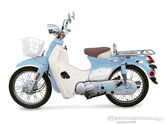 Pin On 2 Wheeled Love