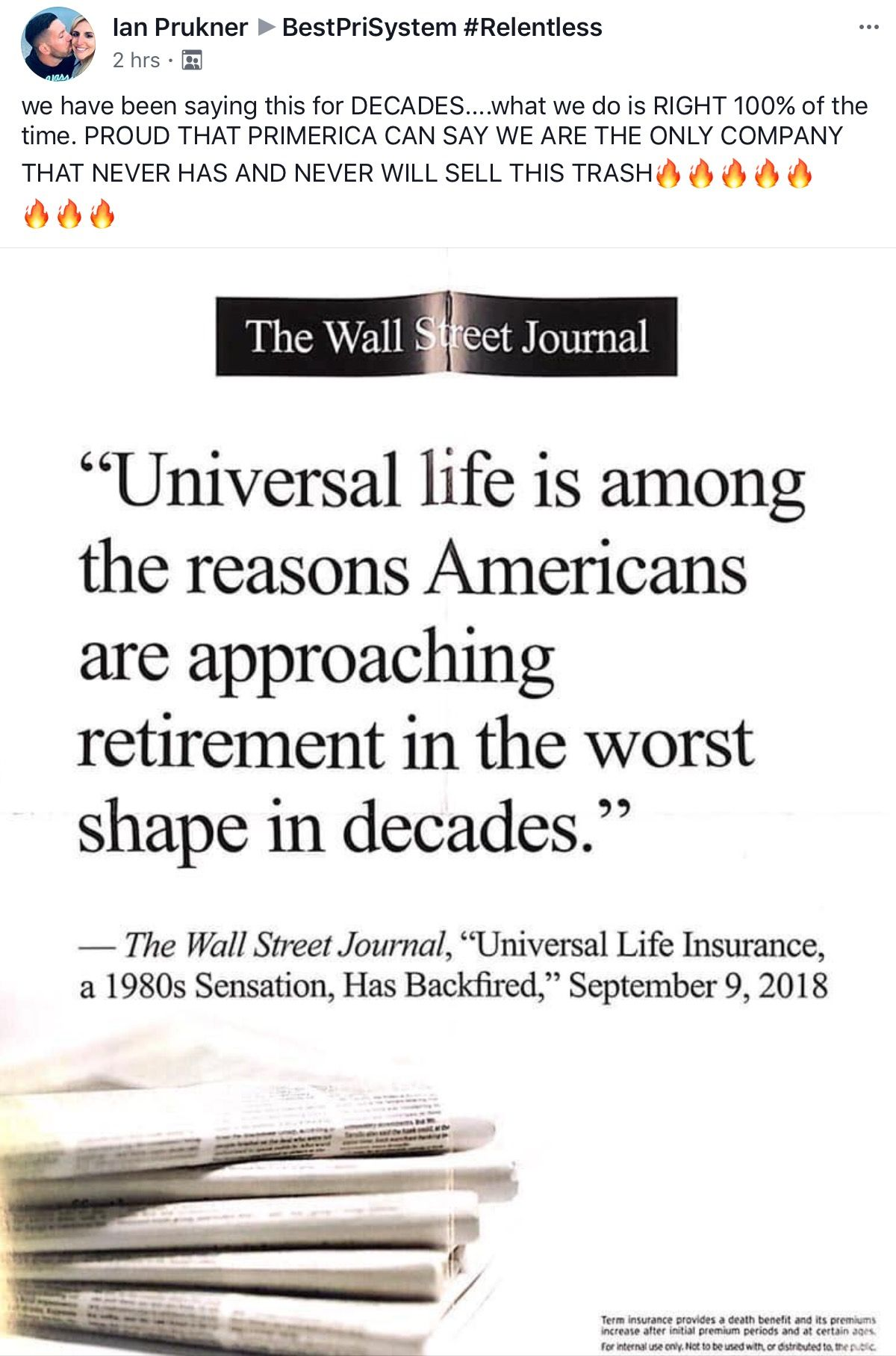 Pin By Christina Bailey On Business Wall Street Journal Sayings