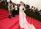 Taylor Swift's Cat Used Her Met Gala Gown As The World's Priciest Scratching Post