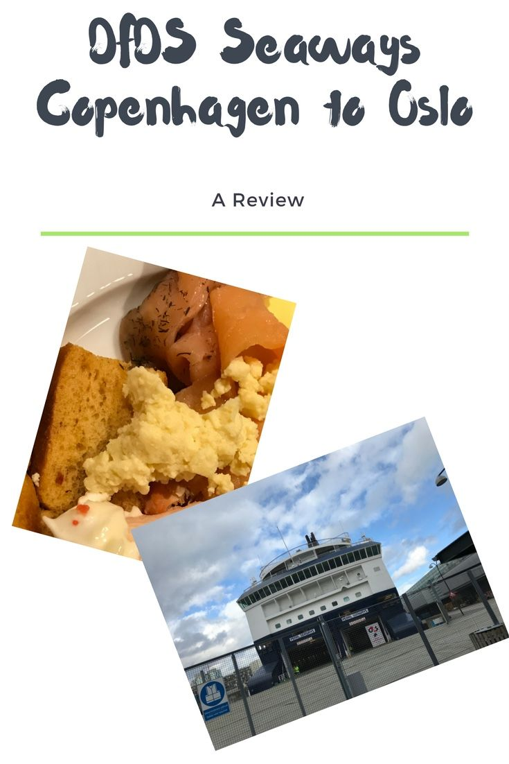 My review of the Pearl Seways ferry from Copenhagen to Oslo including a review of the 7 Sea Buffet