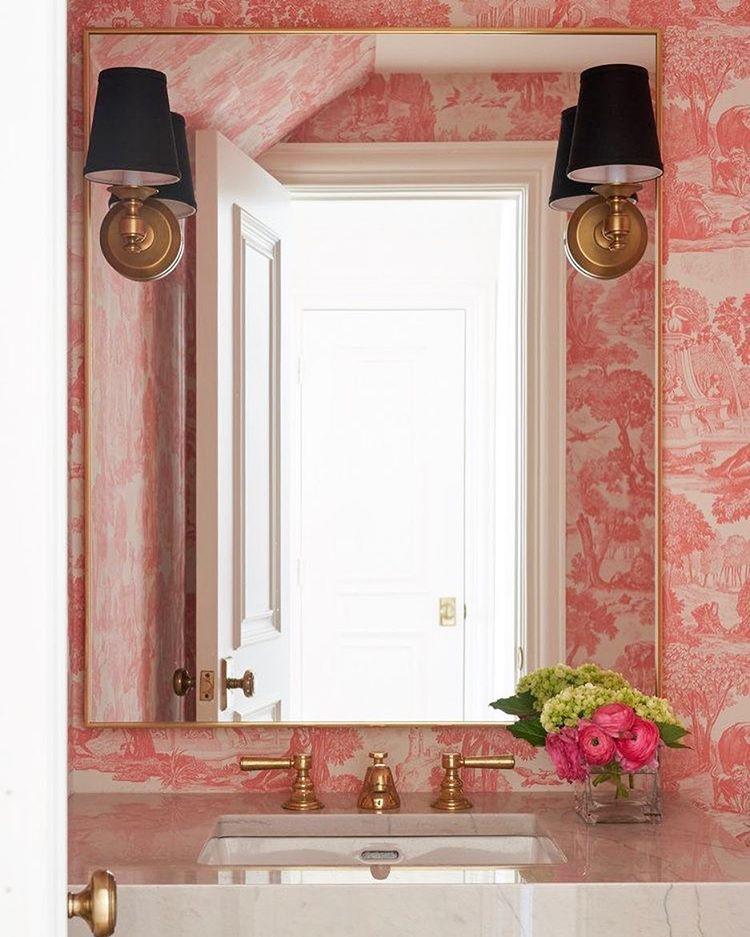 Ooh La La So Parisian Chic With Images Bathroom