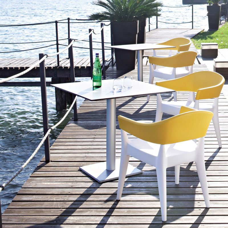 Jo Chair By Alma Design Outdoor Dining Chairs Chair