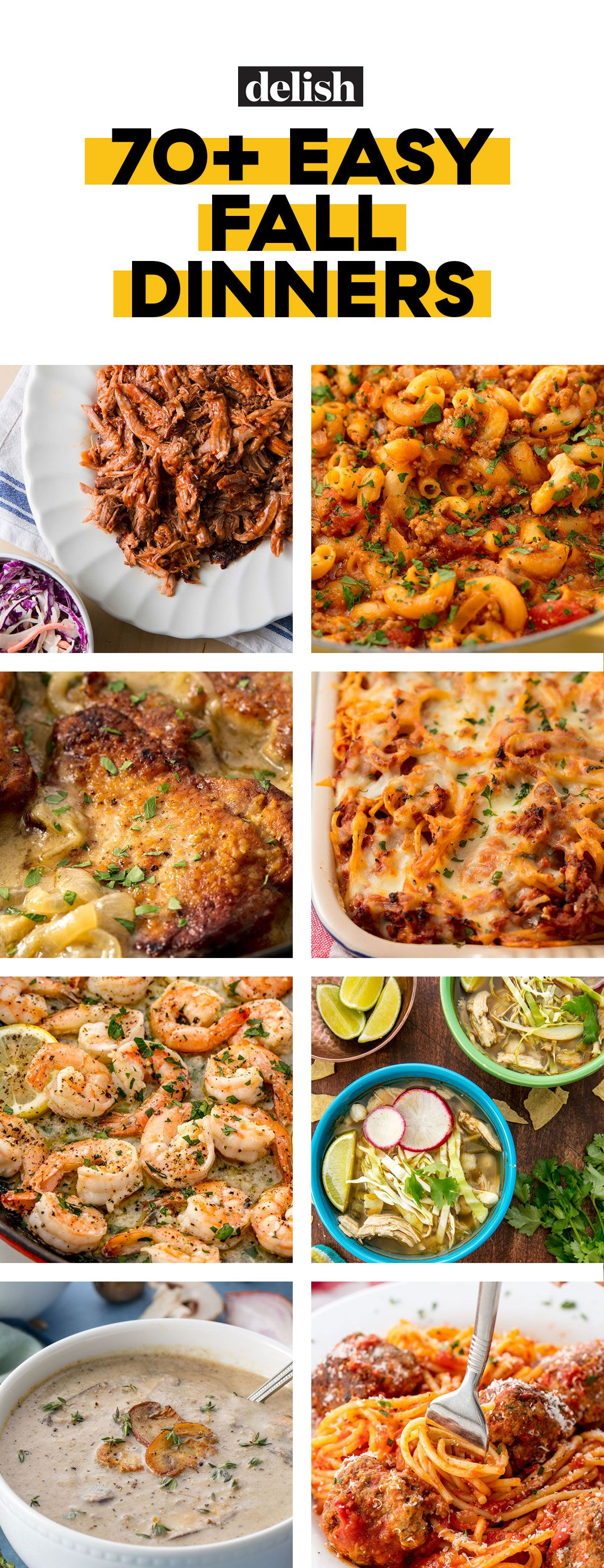 Chicken Posole, Lobster Mac, and More Comfort Food Recipes images