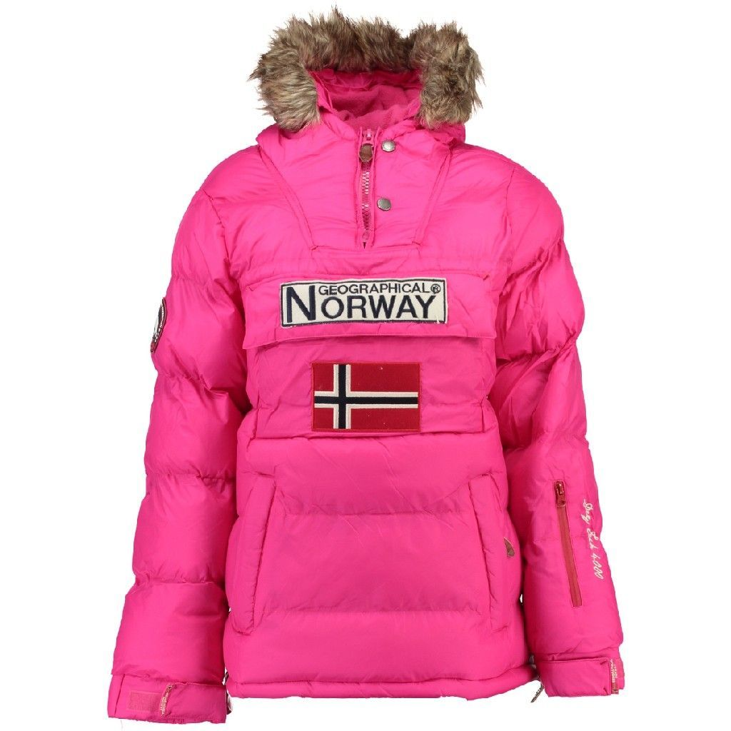 Geographical Norway Chaqueta Anson de Mujer