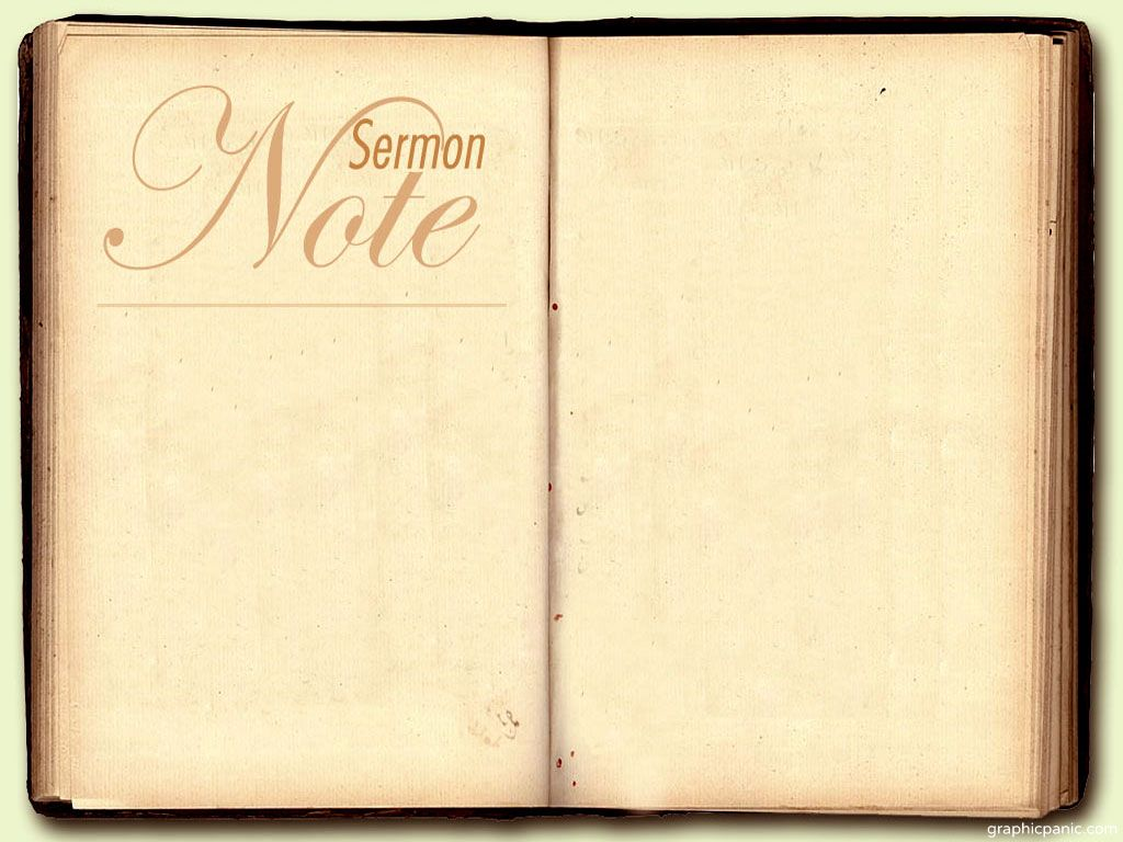 sermon note powerpoint background | PHOTOS FOR POSTERS/FLYERS ...
