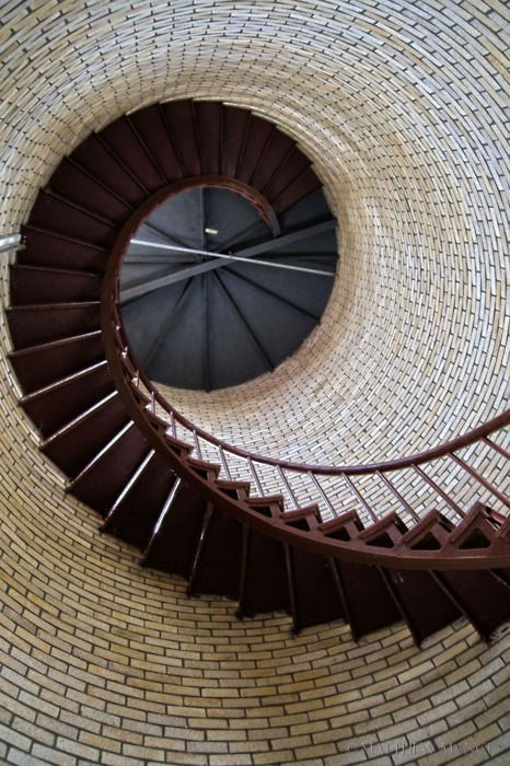 Best Nauset Lighthouse Cape Cod Beautiful Stairs 400 x 300