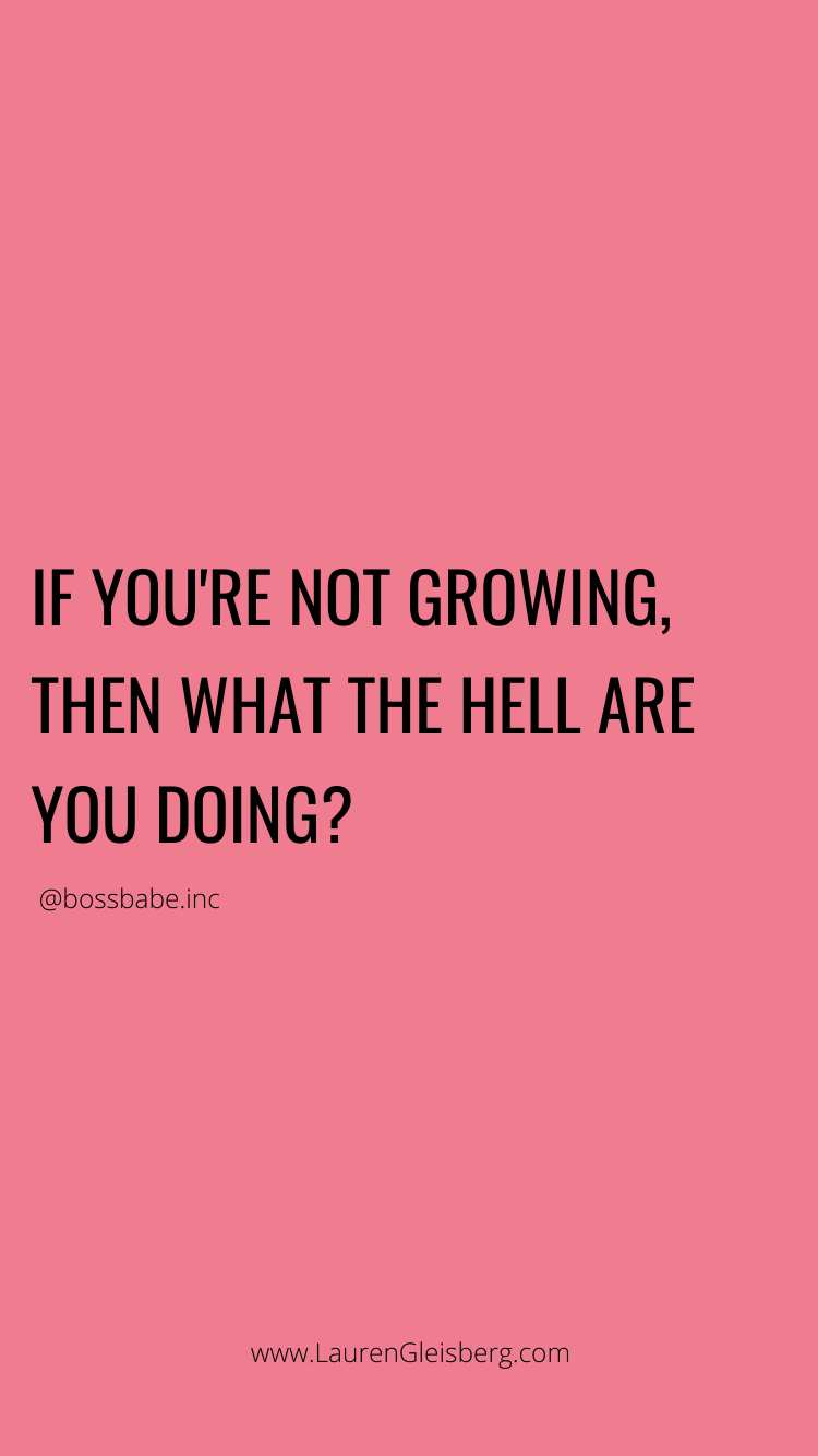 20 of the Best Motivational + Inspirational Boss Babe Life Quotes