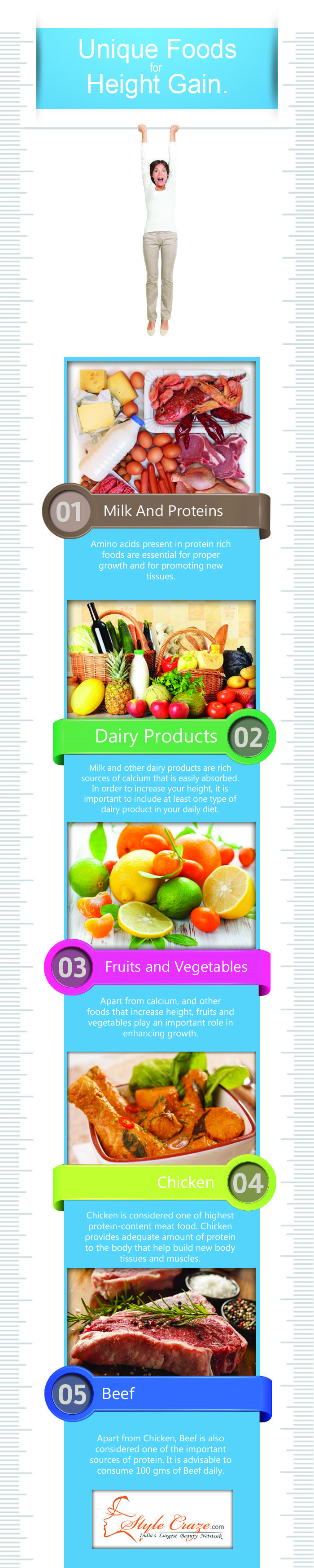 diet chart for increasing height and weight: 10 amazing foods and diet for increasing height short people and