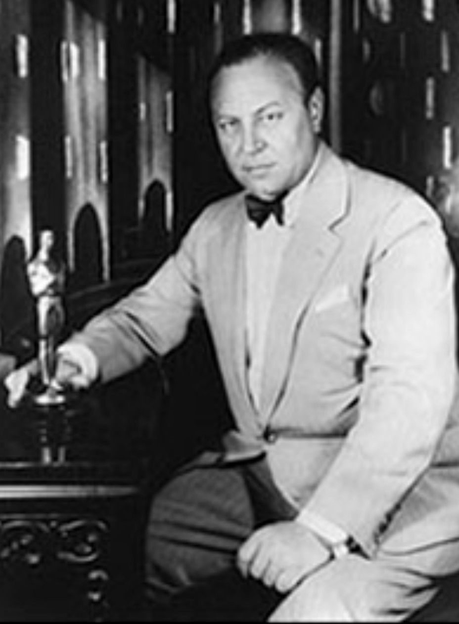 Emil Jannings First Best Actor