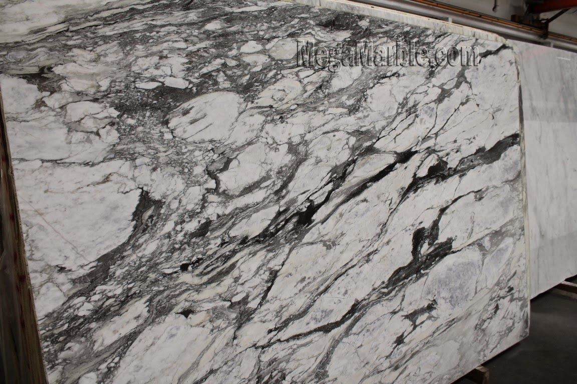 White Marble U2013 Countertops NJ