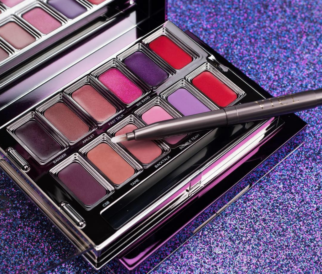 The vegan beauty brands to know about