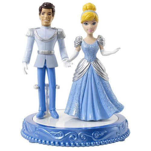 Disney Princess Cinderella Dancing Duet