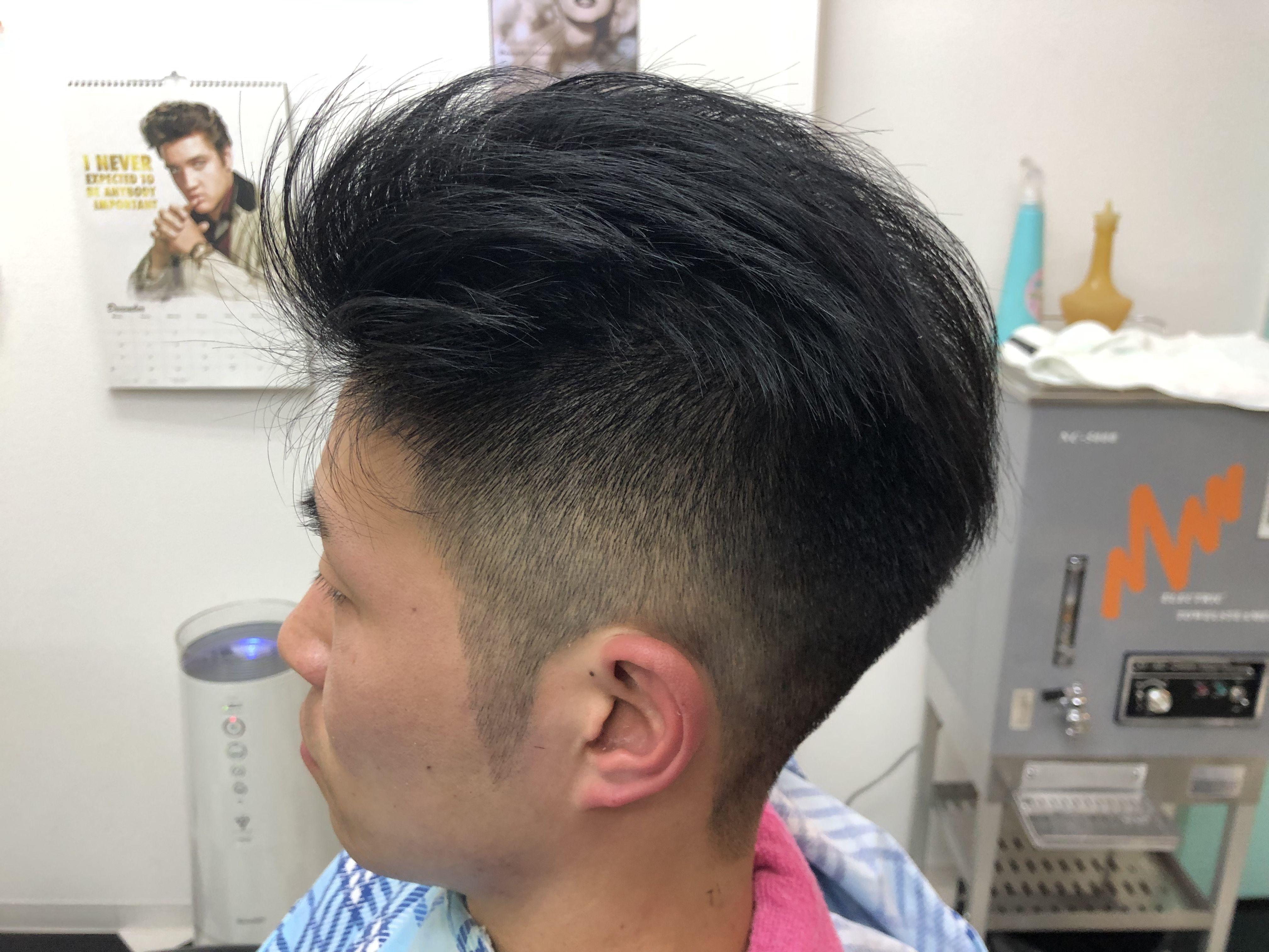 ボード 志多らメンバーのヘアスタイル のピン