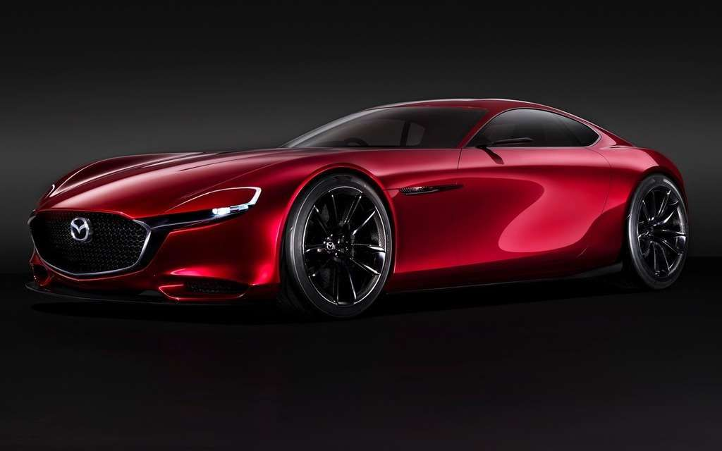 2019 Mazda Rx 9 Mazda Fans And Employees Of The Brand Really Want This Car To Be Built How Gorge Provided By Car Guid Mazda Mazda Cars Top Sports Cars