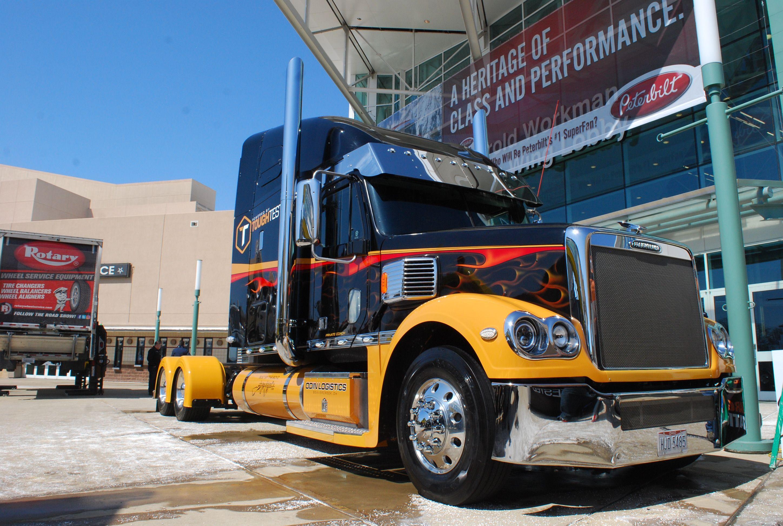 11 Freightliner Coronado Ideas Freightliner Coronado Trucks