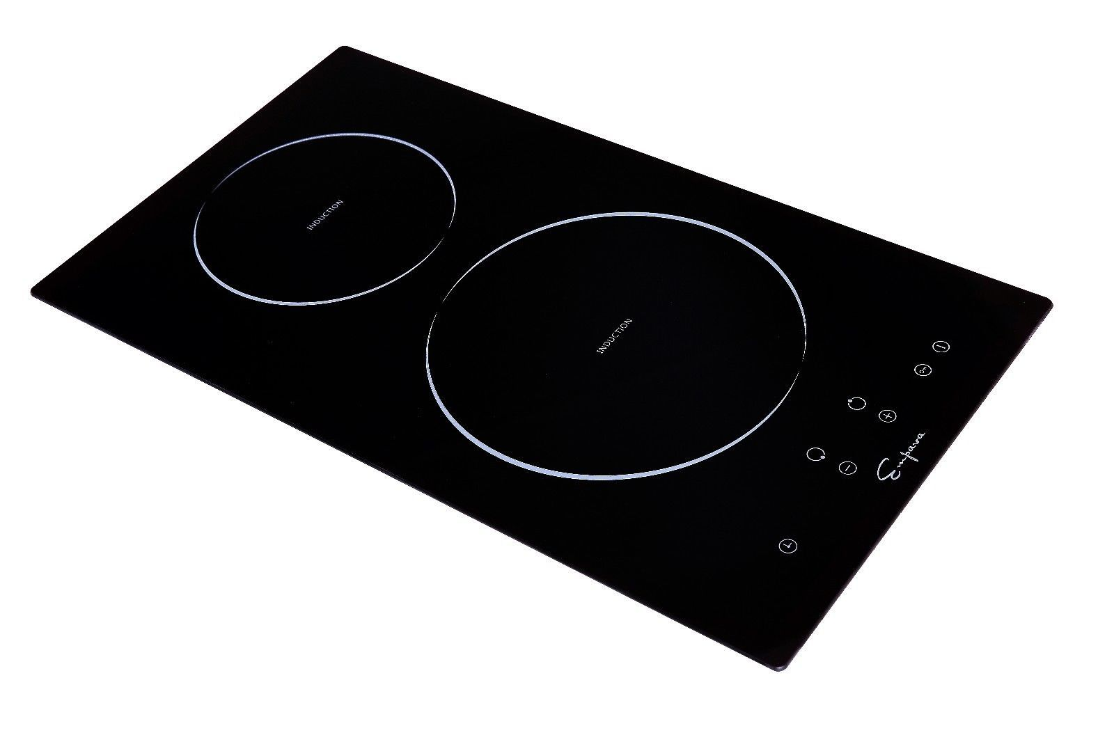 12 Electric 2 Burners Induction Cooktop Induction Cooktop Induction Cookware Cooktop