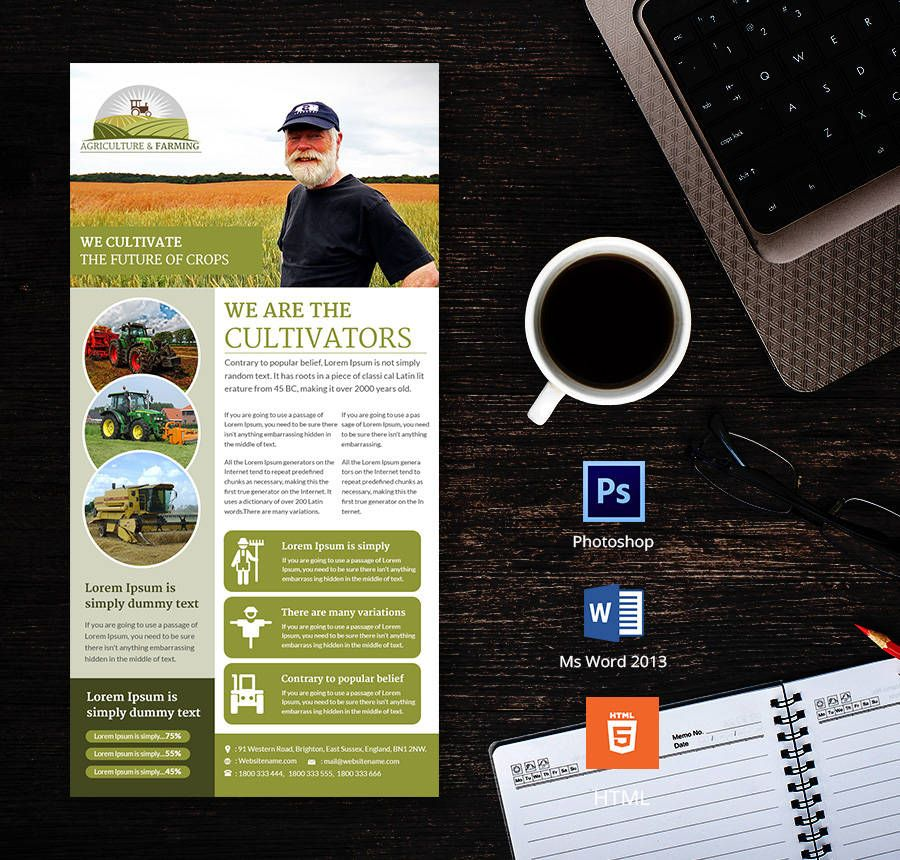 19+ Free Email Newsletters Templates - Education, Business