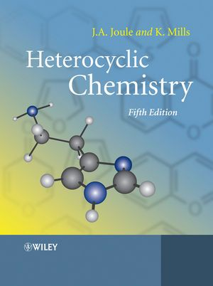 Wiley heterocyclic chemistry 5th edition john a joule keith wiley heterocyclic chemistry 5th edition john a joule keith mills fandeluxe Images