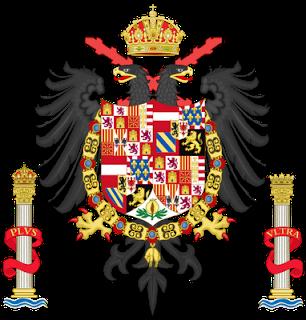 Heráldica en la Argentina: Escudo del Inca Garcilaso de la