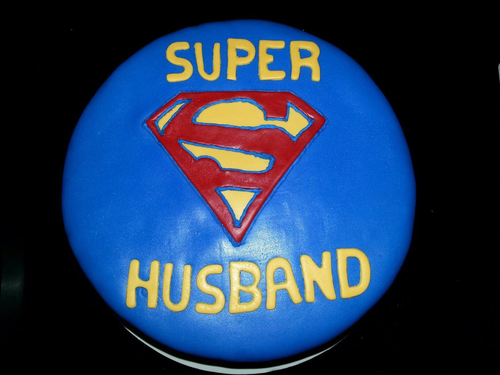 Superman Cake Superman Cakes Mom Cake Mother Father