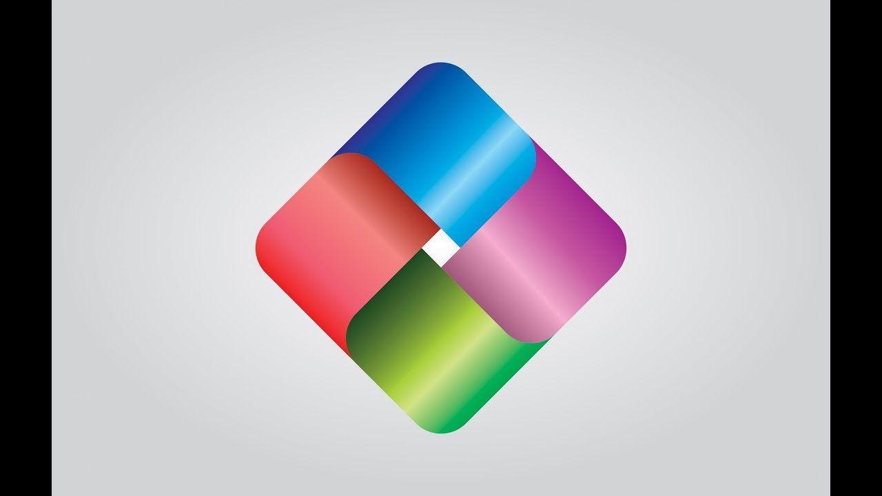 Best Logo Design Ideas 3 In Coreldraw Best Logo Design Cool Logo Photoshop Tutorial