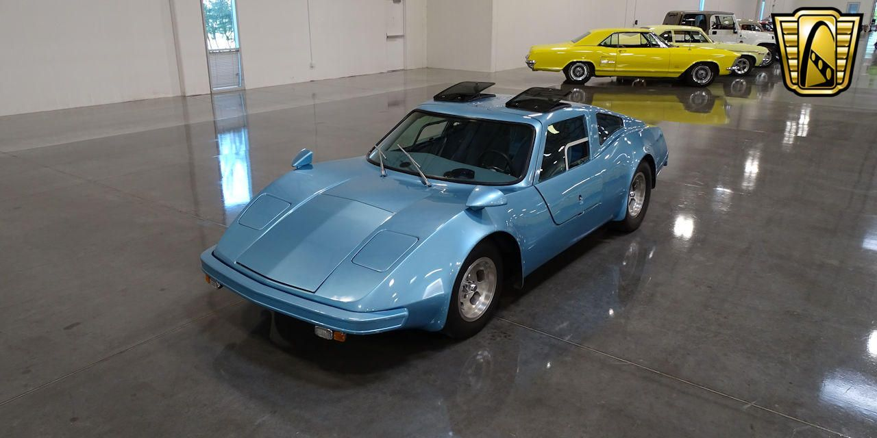 1970 Bradley GT 2 offered for sale by Gateway Classic Cars. | What ...