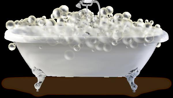 Baignoire Png Tube Bathtub