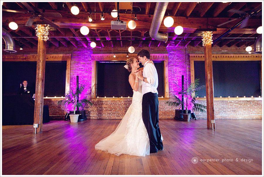 Reception And Outdoor/indoor Ceremony
