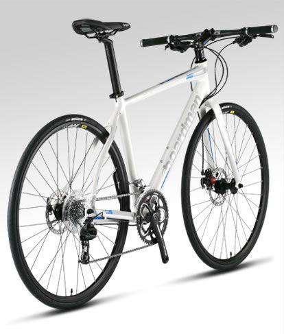 Boardman Hybrid Comp | Bikes | Boardman bike, Bike, Boardman hybrid