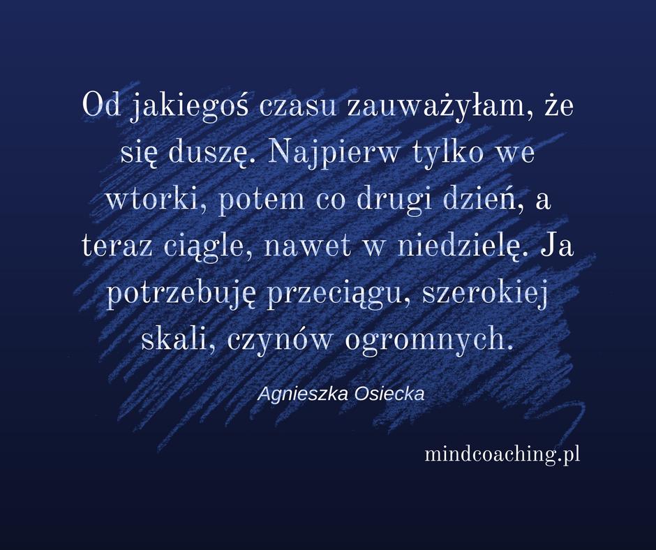 Zobacz Więcej Na Mindcoachingpl Osiecka Agnieszkaosiecka