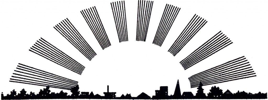 5 Sunshine Images Clip Art Sunrise Images Clip Art Vintage Graphics Fairy