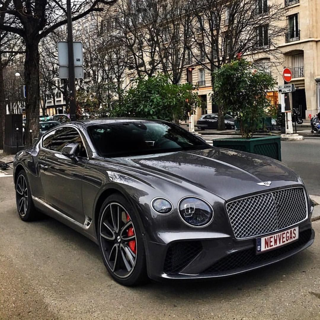 The New Bentley Vegas What Do You Think Follow Sir For More