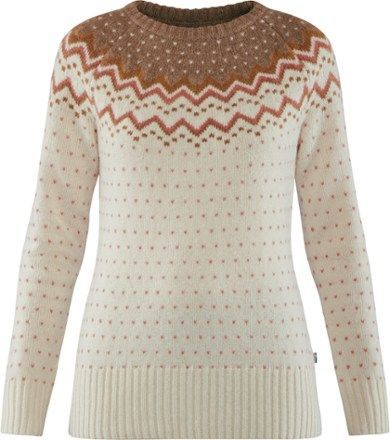 Photo of Fjallraven Women's Ovik Knit Sweater    Source by reicoop #winter tops for women…
