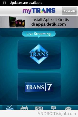 Mytrans Apk Present As A Tv Streaming And Video On Demand Vod Application That Provides A Variety Of Programs Fro Top Android Apps Android Apps Streaming Tv