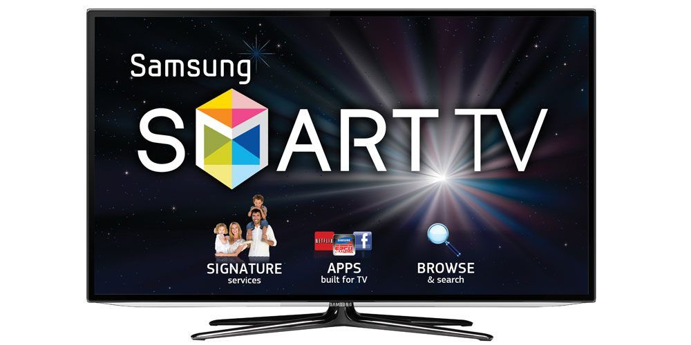 Got a Mac and a Samsung TV? Now you can AirPlay Mirror