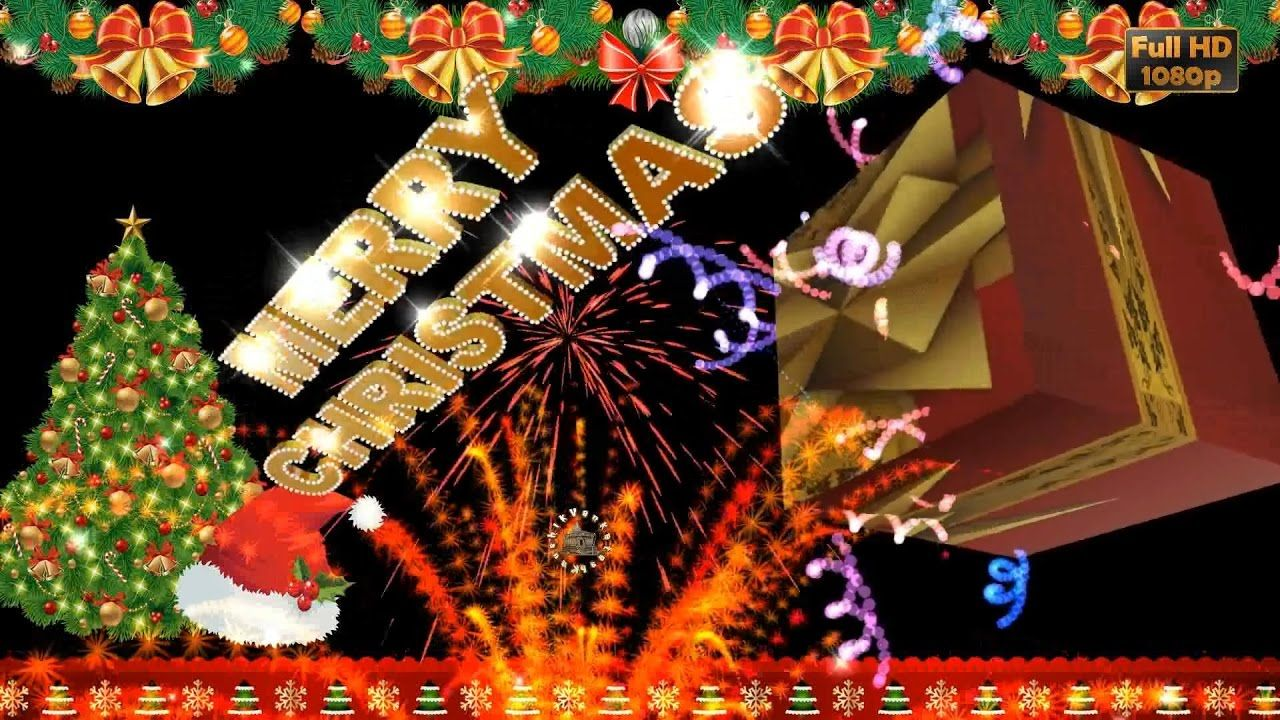 Merry Christmas 2016 Wisheswhatsapp Video Downloadgreetings