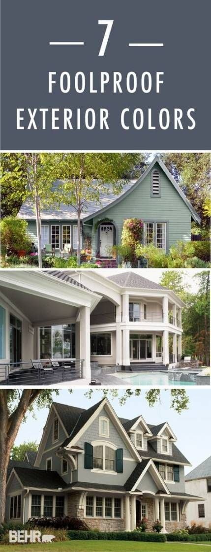 Boost your homes curb appeal with these 23 exterior paint