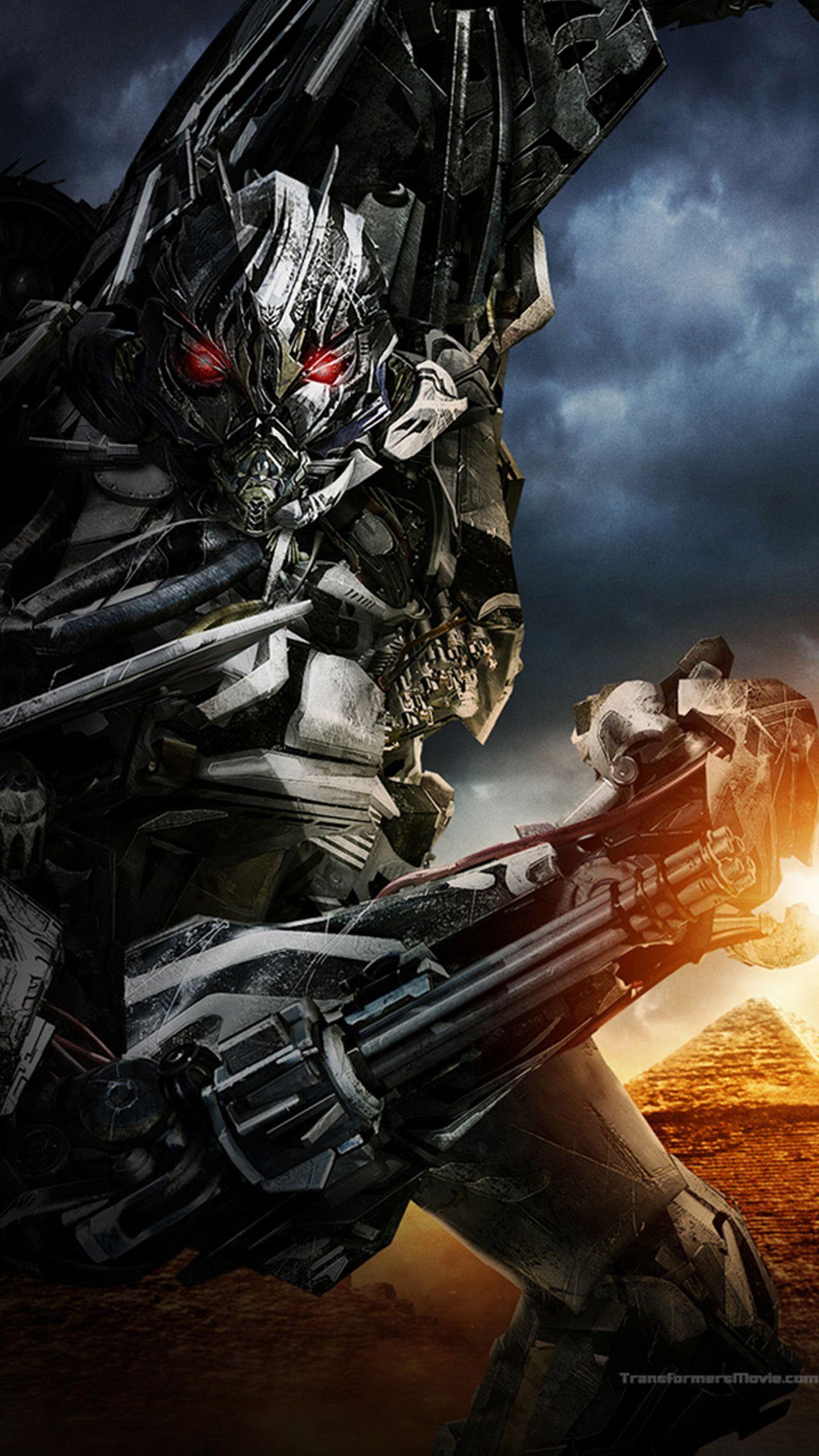 Transformers Hd Wallpaper Wallpaperesque Transformers