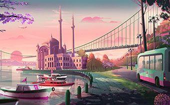 آموزش زبان ترکی مقدماتی