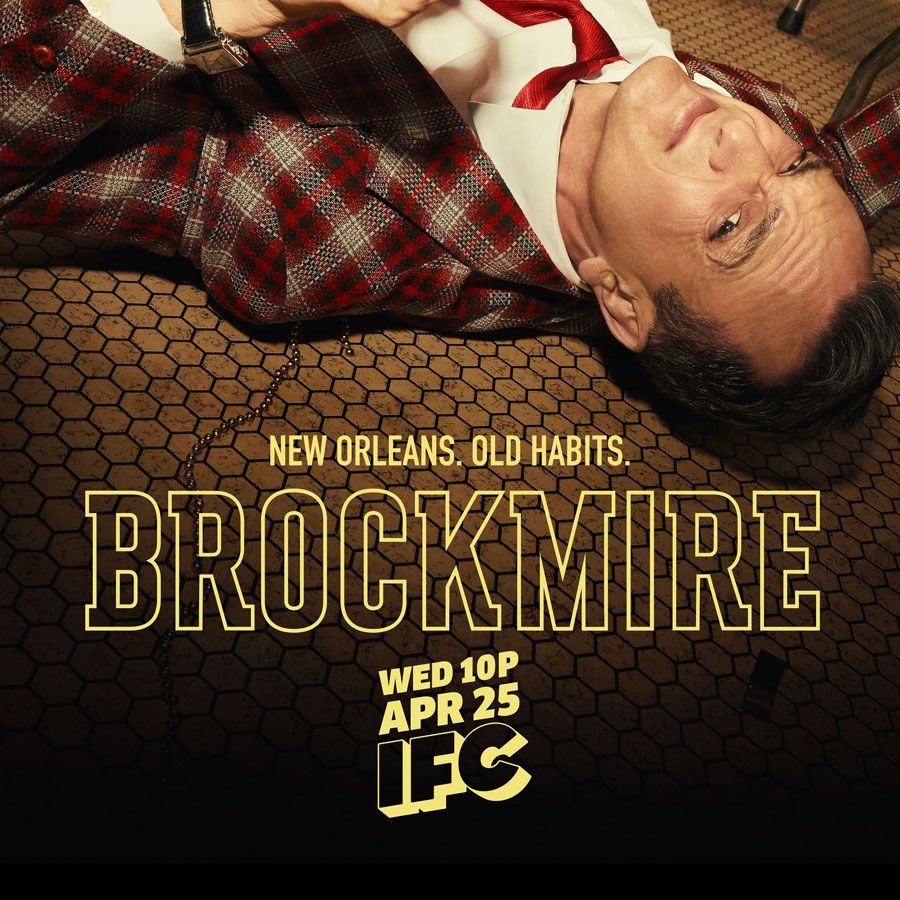 Brockmire Returning Series 25th Apr 18 10 00pm On Ifc Screentv Schedule Movies Tvshows Tv Programmes New Shows Prime Video