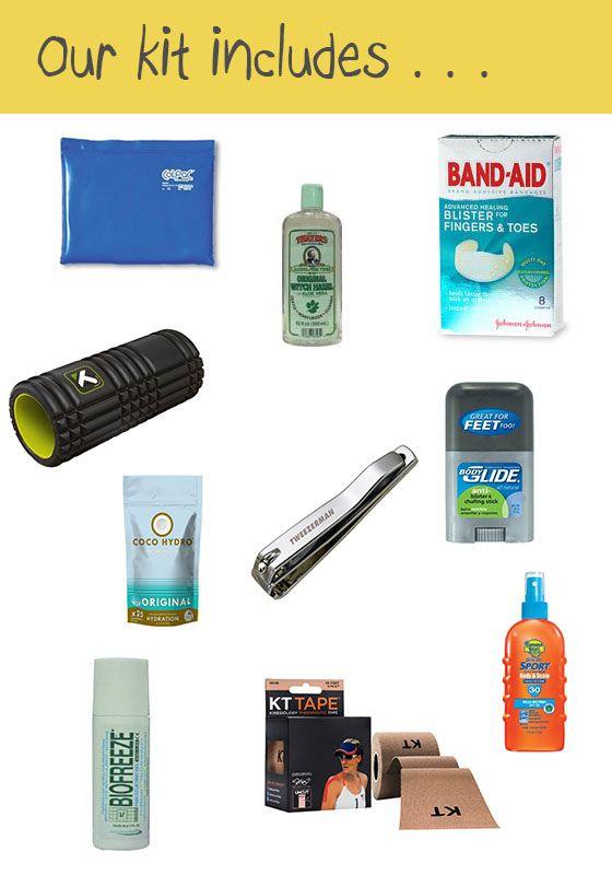 Never Homemaker First Aid Kit For Runners First Aid Survival Kit Gifts First Aid Kit