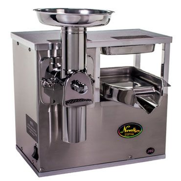 Norwalk Juicer Here S My In Depth Review Of This Hydraulic