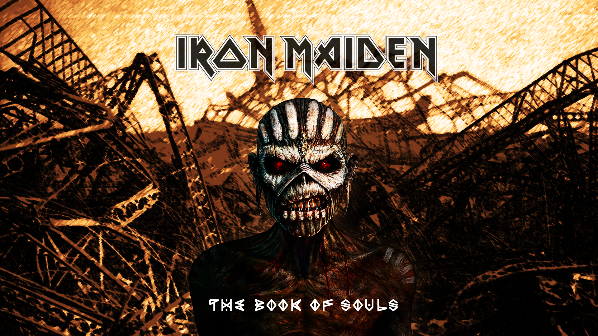 Iron Maiden The Book Of Souls R101 Wallpaper By V3rm1ll10nx D98gc1q Png 1920 1080