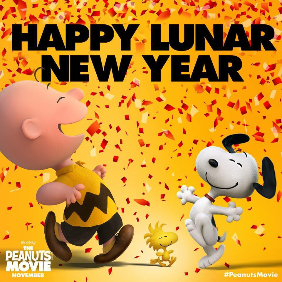 Pin by Lisa Peterson on Peanuts Winter in 2020 Happy new