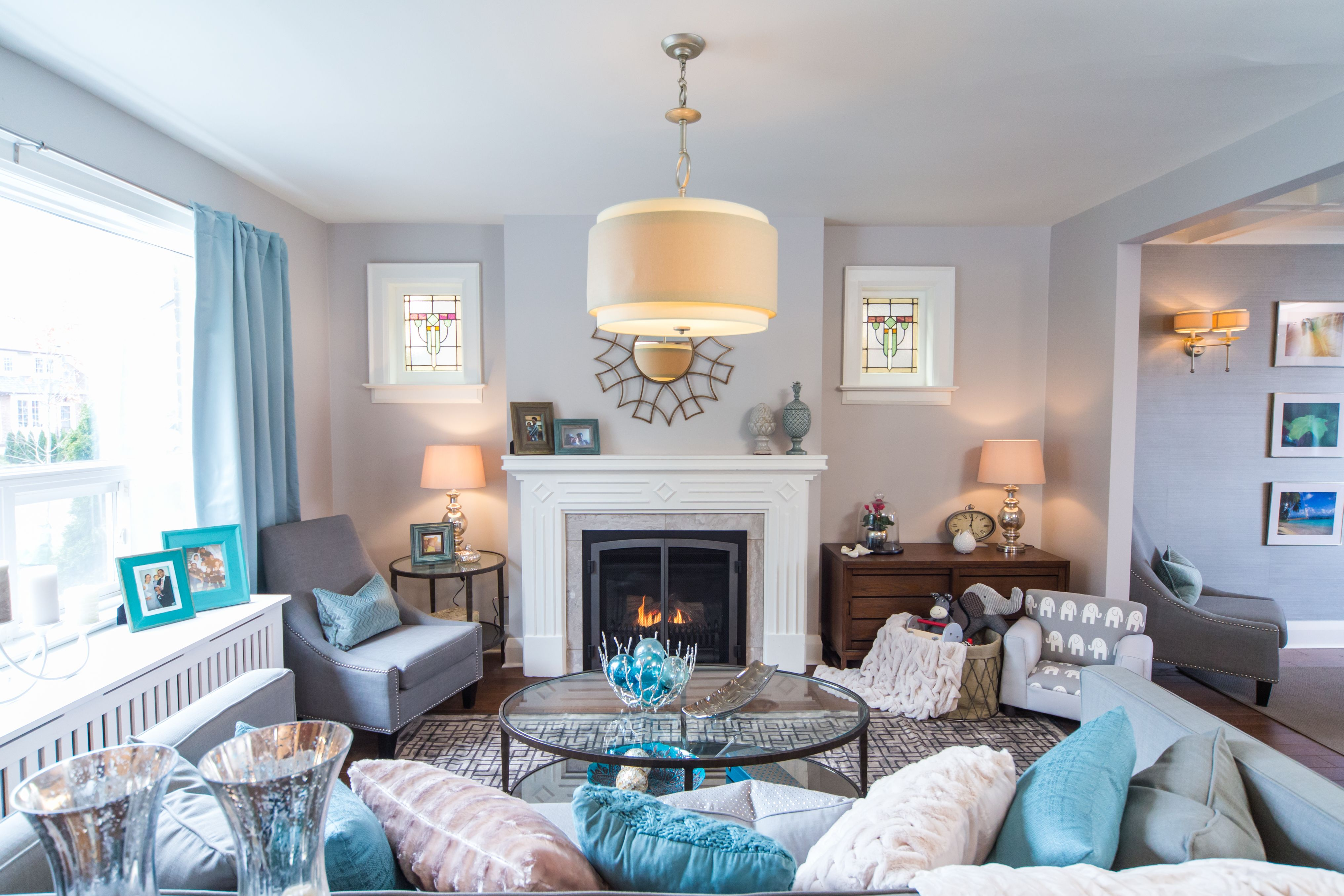 Living Room Property Brothers Living Room