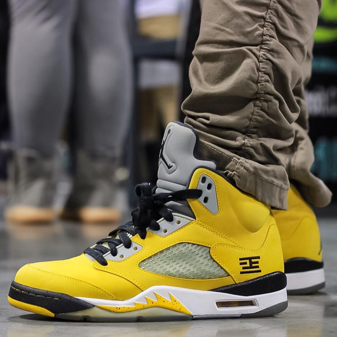 super popular 284d5 e7833 Air Jordan 5 Retro T23